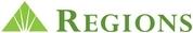 Regions Sponsor Logo