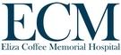 Eliza Coffee Memorial Hospital logo